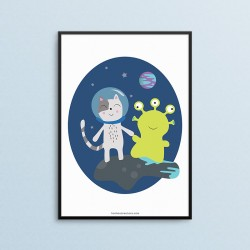Kosmos - Ufoludek