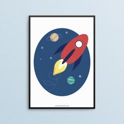 Kosmos - Rakieta