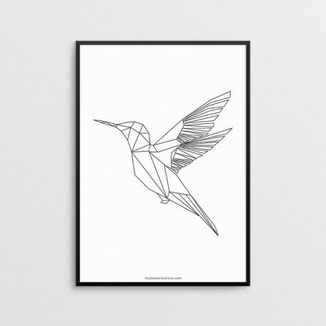 Geometric - Koliber