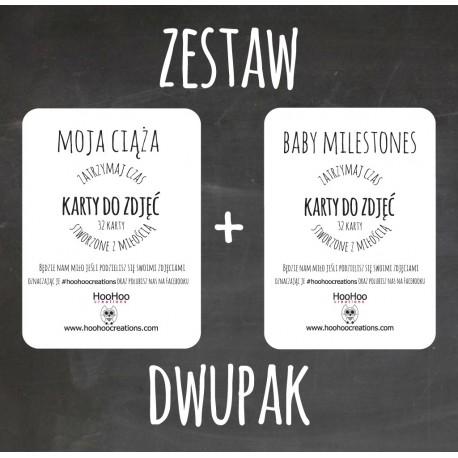 Black&White - Dwupak